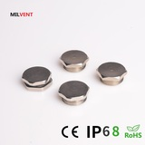 Hexagonal Shape Brass Screw Plugs