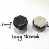 Long Thread Type M20x1.5 Vent Plug