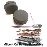 M40x1.5 Battery Pack Vents  (100)pcs